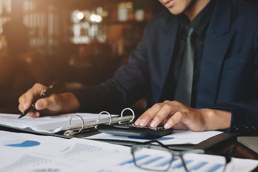 毎月の税務会計業務