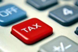 消費税の納税義務者はだれ?